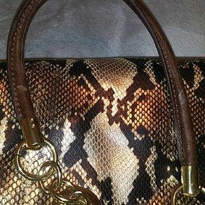 Cynthia Rowley Bags - Cynthia Rowley leather purse